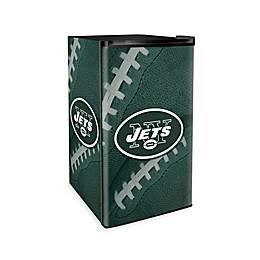 NFL New York Jets Countertop Height Refrigerator