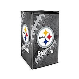 NFL Pittsburgh Steelers Countertop Height Refrigerator
