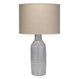 Dimple Carafe Table Lamp in Lilac