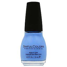 Sinful Colors® Professional 0.5 fl. oz. Nail Polish in Sail La Vie 1196