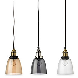 Factory Dome 1-Light Pendant
