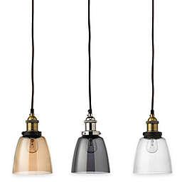 Factory Dome 1-Light Pendant