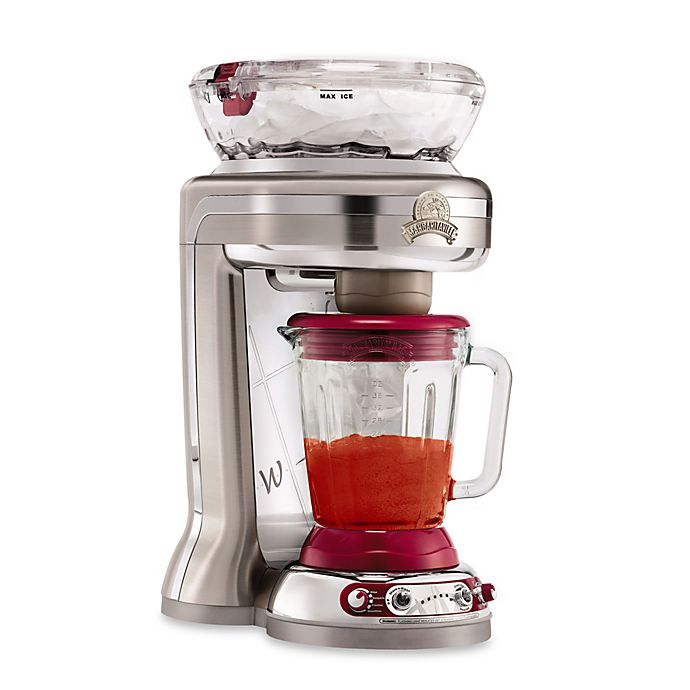 Frozen Concoction Maker