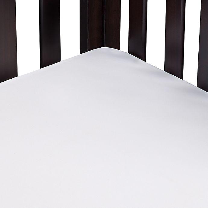 Alternate image 1 for Sleep Safe™ Crib Mattress Protector