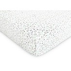 Babyletto Tranquil Woods Fitted Mini-Crib Sheet