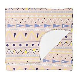 Babyletto Desert Dreams Stroller Blanket