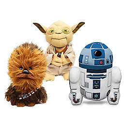 Star Wars™ Talking Plush Toy