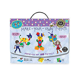 Make-Your-Own™ Puppets