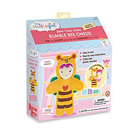 My Studio Girl™ Sew-Your-Own Bumble Bee Onesie