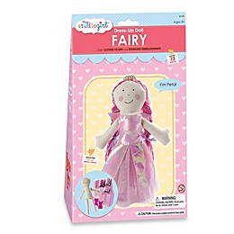 My Studio Girl™ Fairy Dress-Up Doll