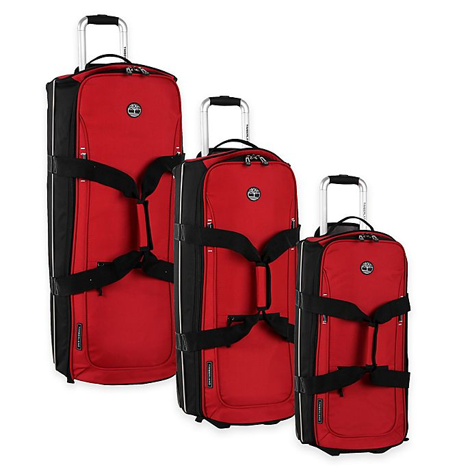 c41d450078 Timberland® Claremont Luggage Collection | Bed Bath & Beyond