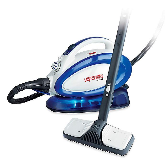 Alternate image 1 for Polti® Vaporetto GO Steam Cleaner