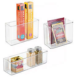 InterDesign Afixx™ Linus Organizer Collection
