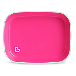 Munchkin® Splash™ Plate in Pink