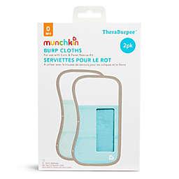 Munchkin® TheraBurpee™ Burp Cloths (Set of 2)