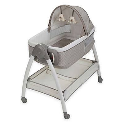 Graco® Dream Suite™ Bassinet in Paris