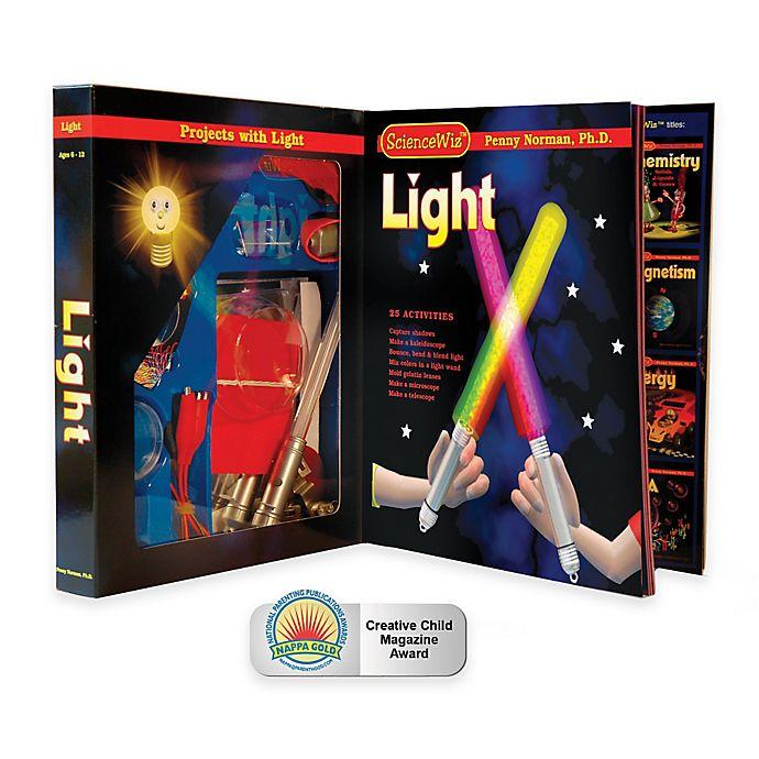 Alternate image 1 for ScienceWiz™ Light Kit