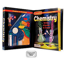 ScienceWiz™ Chemistry Kit