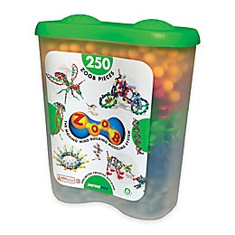 ZOOB 250-Piece Building Set