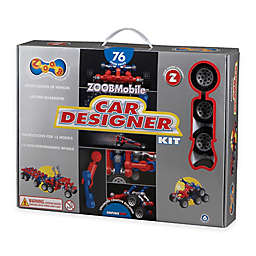 ZOOBMobile Car Designer Kit