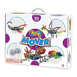 ZOOB Mover Power Builder Set