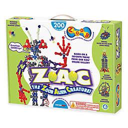 ZOOB Alien Creature