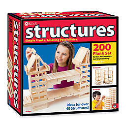 KEVA Structures 200-Piece Plank Set