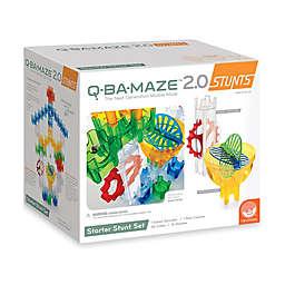 Q-BA-MAZE 2.0 Starter Stunt Set