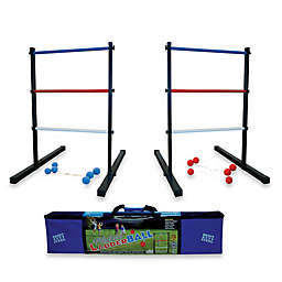 Metal LadderBall Game