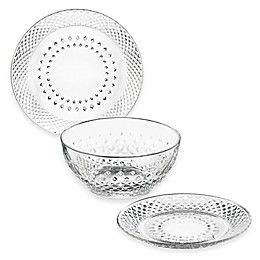Libbey® Glass Montclair Dinnerware Collection