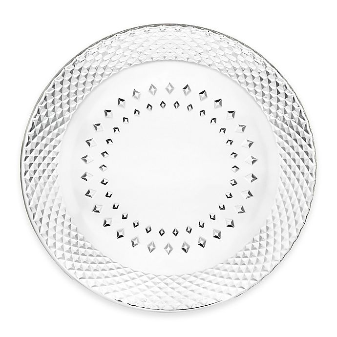 Alternate image 1 for Libbey® Glass Montclair Dinner Plate