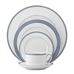 Vera Wang Wedgwood® Grosgrain Indigo 5-Piece Place Setting