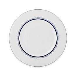 Vera Wang Wedgwood® Grosgrain Indigo Accent Plate