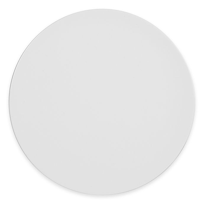 Alternate image 1 for Olivia & Oliver® Madison 13-Inch Round Platter