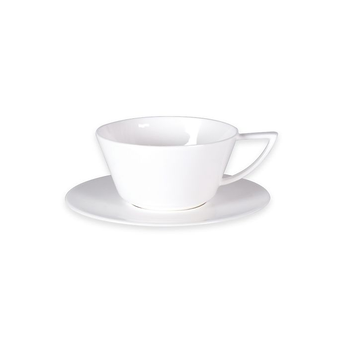 Alternate image 1 for Olivia & Oliver® Madison Cup and Saucer