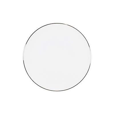 Olivia & Oliver Madison Platinum Salad Plate