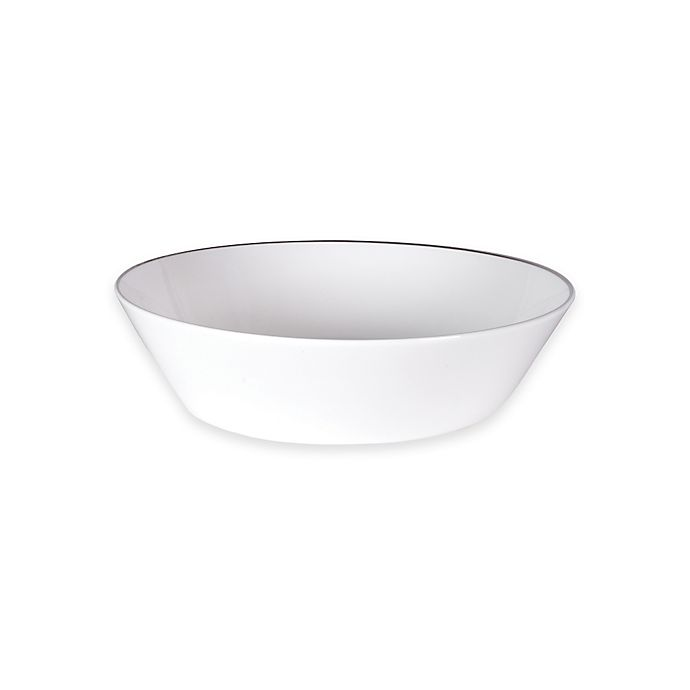 Alternate image 1 for Olivia & Oliver™ Madison Platinum Vegetable Bowl