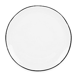 Olivia & Oliver™ Harper Organic Shape Platinum 13-Inch Round Platter