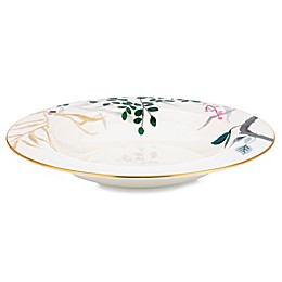kate spade new york Birch Way™ Rim Soup Bowl