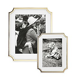 kate spade new york Sullivan Street™ Gold Picture Frame