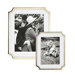 kate spade new york Sullivan Street™ Gold Picture Frame
