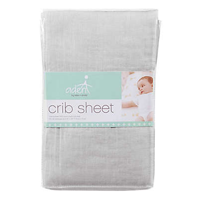 aden® by aden + anais® Muslin Fitted Crib Sheets