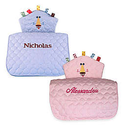 Silly Phillie® Creations Lion Changing Pad Gift Set in Blue