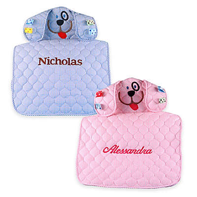 Silly Phillie® Creations Puppy Changing Mat