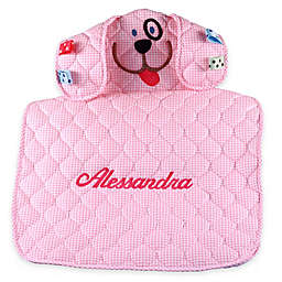 Silly Phillie® Creations Puppy Changing Mat in Pink