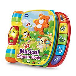 VTech®  Musical Rhymes Book