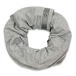 NüRoo® Nursing Scarf in Heather Grey