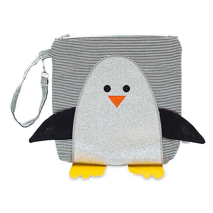 Alternate image 1 for Nikiani My First Buddy Chili Penguin Snack Bag