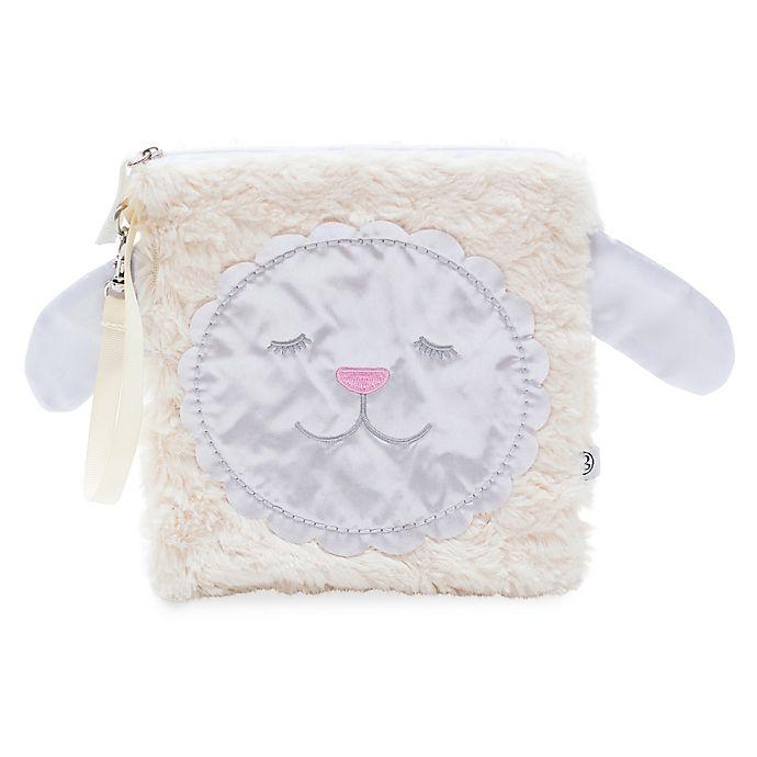 Alternate image 1 for Nikiani My First Buddy Lulu Lamb Snack Bag