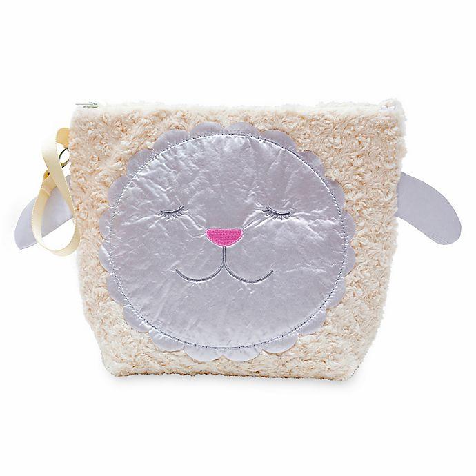 Alternate image 1 for Nikiani Forever Young Lulu Lamb Wet + Dry Backpack